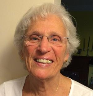 Susan Winograd