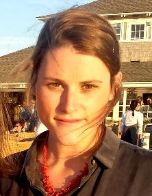 Olivia Arnow