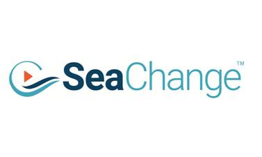 SeaChange New Logo Box