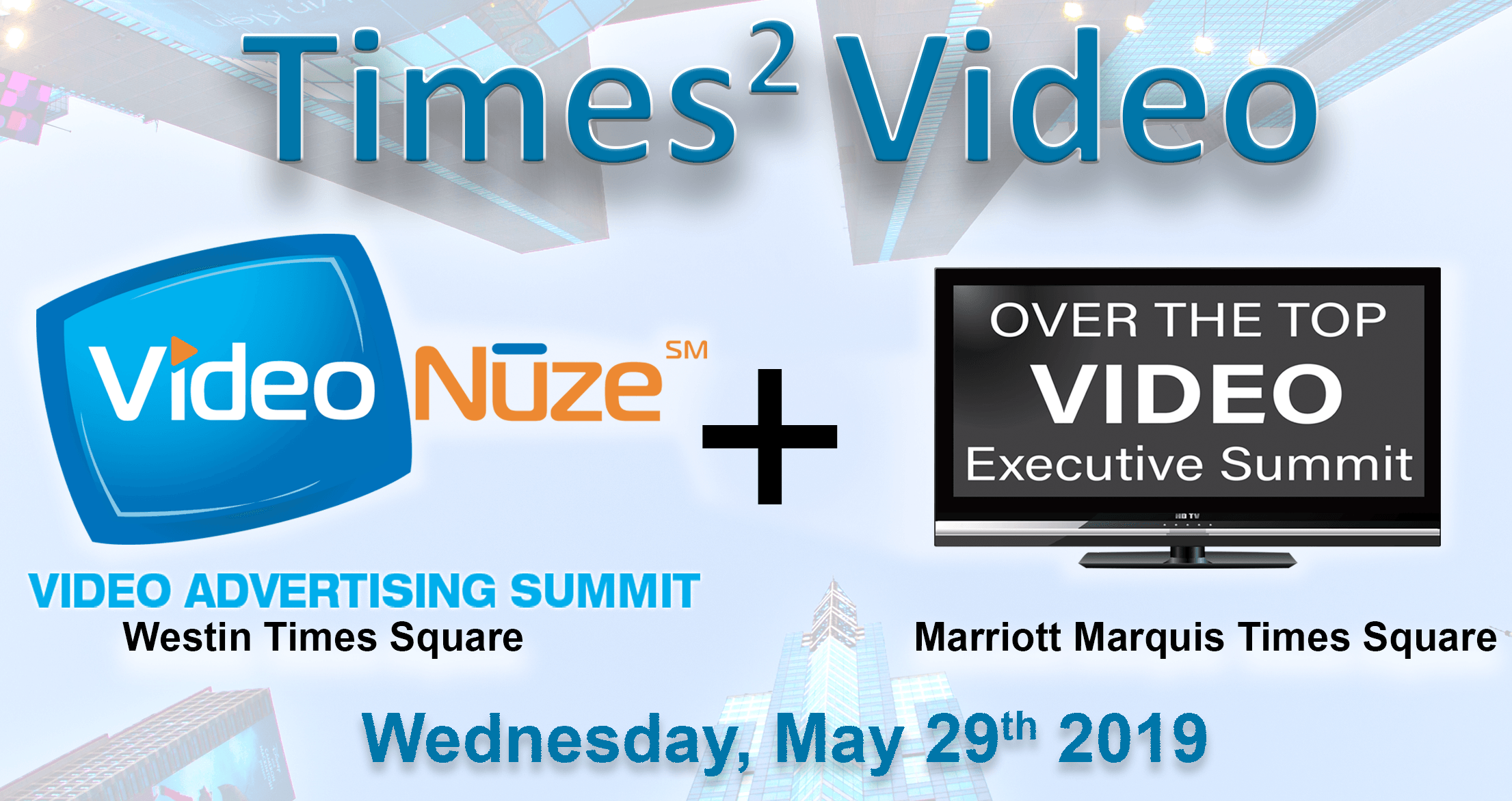 OTT Executive Summit – The VIP Conference for Video