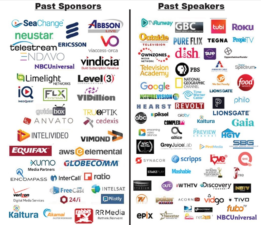 Past Sponsors and Speakers2